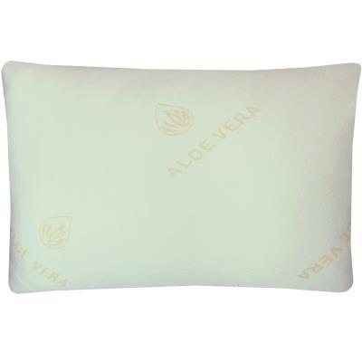 50b5fc3c2f17 Μαξιλάρι Ύπνου Newhome Aloe Vera 50X70 Μέτριο