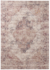 Χαλιά Μηχανοποίητα All Seasons Royal Carpet Palazzo 6421C Ivory-Beige