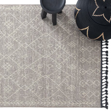 Χαλιά Μηχανοποίητα All Seasons Royal Carpet Boho 6459B Beige