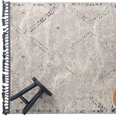 Χαλιά Μηχανοποίητα All Seasons Royal Carpet Boho 6859A Beige