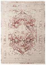 Χαλιά Μηχανοποίητα All Seasons Soft Touch Royal Carpet Pure 34 Red